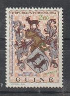 GUINE CE AFINSA 324 - NOVO - Portuguese Guinea