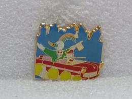 PINS MU30                   31 - Pin's
