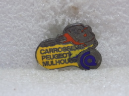 PINS MU30                   33 - Badges