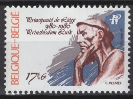 Belgique: 1980 :  COB N° 1988 **, MNH. - Ungebraucht