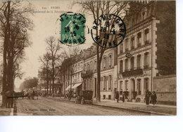 51 REIMS Boulevard De La République - Reims