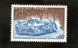 FRANCE    1973  Y.T. N° 1761  NEUF** - Francia