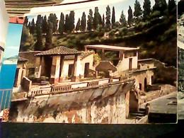 ERCOLANO CASE SUL BASTIONE  MERIDIONALE N1970 HQ9193 - Ercolano