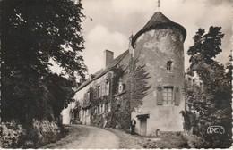 86 - SAINT PIERRE DE MAILLE - Le Château De Jutreau - Otros Municipios