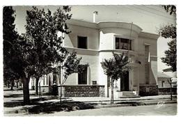 ALGERIE TREZEL La Poste H Cantié Architecte - Algérie