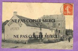 GUERANDE - TRES RARE - Rue Vannetaise - Entrepot Ou Propriété D' Un Marchand Négociant - Voir Scans - Guérande