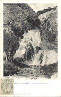 FR38 BOURG D'OISANS - Cascade - Belle - Bourg-d'Oisans
