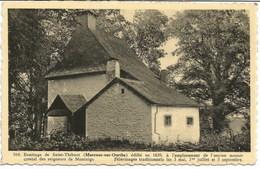 """MARCOURT-sur-OURTHE - Ermitage De Saint-Thibaut - N'a Pas Circulé - Les Editions """"Arduenna"""" - Rendeux"""