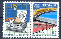 GRIEKENLAND       (EUR 351) - 1988