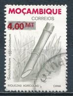 °°° MOZAMBIQUE MOZAMBICO - Y&T N°1076 - 1987 °°° - Mosambik