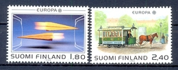 FINLAND      (EUR 353) - 1988