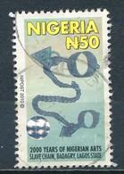 °°° NIGERIA - MI N°838 - 2010 °°° - Nigeria (1961-...)