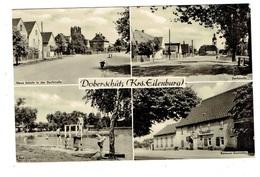 ALLEMAGNE DOBERSCHUTZ - Eilenburg