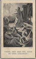 DP. MARCEL BUYSE - SOLDAAT - ° ARDOOIE 1913 - VERONGELUKT HERENTHALS 1940 - Godsdienst & Esoterisme