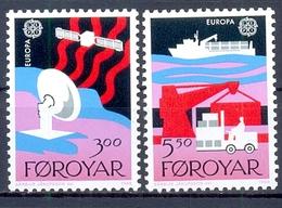 FAROER     (EUR 357) - 1988