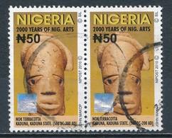 °°° NIGERIA - MI N°844 - 2010 °°° - Nigeria (1961-...)