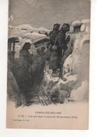 Campagne 1914 - 1916 N° 43 Une Nuit Dans La Tranchée ( 23 Novembre 1914 ) ; Non écrite - Guerre 1914-18