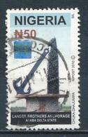 °°° NIGERIA - MI N°846 - 2010 °°° - Nigeria (1961-...)