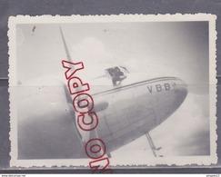 Au Plus Rapide Avion Porto Alegre 5 Novembre 1952 - Aviación