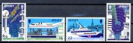 JERSEY      (EUR 362) - 1988