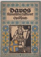 Davos, Guide 24 Pages, Suisse. Voir Les Scans. - Unclassified