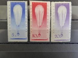 RUSSIE URSS Poste Aérienne N° 38 à 40   Neuf Sans Charnière RARE Cote 330 € - St.Pierre & Miquelon