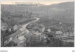 78 . N° 49166 . Trinité Chateaufort - Autres Communes