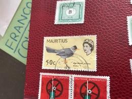 MAURITIUS UCCELLI 1 VALORE - Sonstige - Afrika