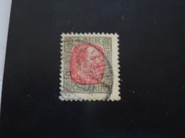 ISLANDE  1902-04  Christian IX - 1873-1918 Deense Afhankelijkheid