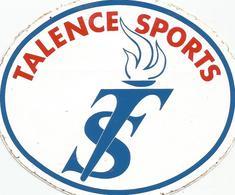 TALENCE SPORTS - Non Classés