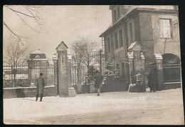 Foto AK/CP Swinemünde Kaserne  Swinoujscie   Ungel/uncirc.  1925   Erhaltung/Cond.  2-  Nr. 01058 - Pommern