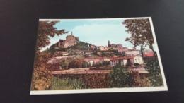 CARTE POSTALE HAUTE LOIRE Le Puy Quartier De La Cathedrale En L'état Sur Les Photos - Le Puy En Velay