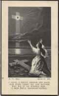 DP. OORLOG 40-45 GODELIEVE LOGIE ° PASSCHENDAELE 1899- + SLACHTOFFER VAN DE OORLOG TE MARKE 1944 - Godsdienst & Esoterisme