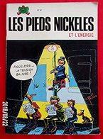 Les Pieds Nickelés Et L'énergie 87 EO 1975 - Pieds Nickelés, Les