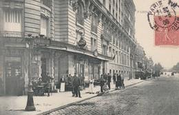 Paris 16eme Quai Depassy Maison Anglade - Autres