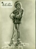 1950s PIN UP - STELLA POLARE - EDIZ. BROMOSTAMPA (1418) - Humour
