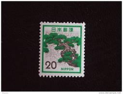 Japan Japon Nippon 1971-72 Série Courante Pin Yv 1034 MNH ** - 1926-89 Emperor Hirohito (Showa Era)
