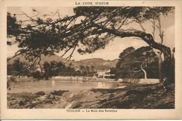 83] Var > Toulon La Baie Des Salettes - Toulon