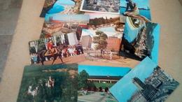 Lot De 4000  Cpm  Cpsm  étrangeres  Divers Pays  , états  Unis , Afrique , Italie   Etc - 500 Postkaarten Min.