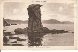 83] Var > Toulon Lerocher De Cancale - Toulon