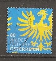 Autriche Austria 201- Niederoesterreich Obl - 2011-... Gebraucht