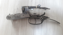 Pièce De Fusil - Armes Neutralisées