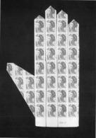 ART MAIL (Collectif USA) - Le Gant Postal - Philatélie Timbre - Série Les 100 Amis De CPC - Carte Postale Et Collections - Other Illustrators