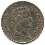 Médaille Napoléon Ier / Napoléon III - Monarchia / Nobiltà