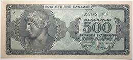 Grèce - 500000000 Drachmai - 1944 - PICK 132b - SPL - Griechenland