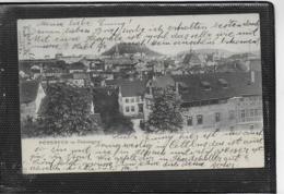 AK 0498  Pössneck In Thüringen - Verlag Stöckigt Um 1904 - Pössneck