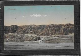 AK 0498  Almannagjá - Partie Ca. Um 1910 - Iceland
