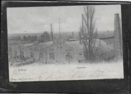 AK 0498  Zabrze - Redenhütte / Verlag Czech Um 1904 - Schlesien