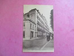 CPA 03 VICHY HOTELS DE CHERBOURG DES PRINCES ET DE LA PAIX - Vichy