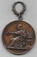 Médaille Association Polytechnique - Non Classificati